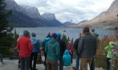 Glacial landform discussion