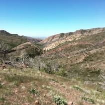 Canyon Range, UT